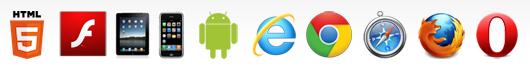 HTML5-Player