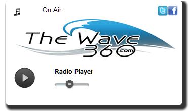 HTML5 Radio Player